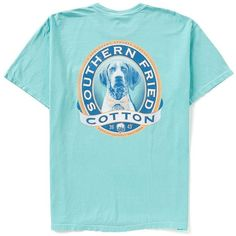 Southern Fried Cotton Mens Winston II Pocket Graphic Tee ($28) ❤ liked on Polyvore featuring men's fashion, men's clothing, men's shirts, men's t-shirts, mens pocket t shirts, mens cotton shirts, mens cotton t shirts, mens graphic t shirts and mens t shirts