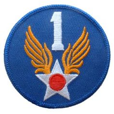 Army Surplus World has many different air force patches. Order your air force patches from the army surplus superstore. Air Force Patches, Army Patches, Bullion Embroidery, Embroidery Patches, Military Units, Army Surplus, Military Insignia, Nose Art, Kids Rugs