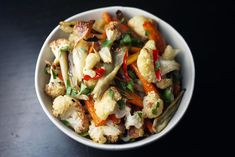 How to roast vegetables: Our easy, foolproof tutorial plus recipes to get you through fall and winter   Cool Mom Eats