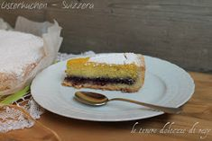 le tenere dolcezze di resy: Gâteau de Pâques o Osterkuchen - la torta pasquale svizzera