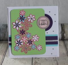Sizzix Hochanda Shows 15th August 2016 – Katie Skilton Design