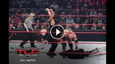 FULL MATCH - Team Hell No & Ryback vs. The Shield: WWE TLC 2012 on WWE Network: Dean Ambrose, Seth Rollins & Roman Reigns take on Daniel…