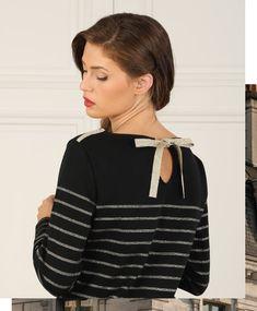 Jeanne, Turtle Neck, Sweaters, Fashion, Nantes, Moda, Fashion Styles, Sweater, Fashion Illustrations