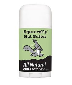 Squirrel's Nut Butter | Trail Shed - Online Trail Running Shop
