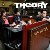 Theory of a deadman - I Hate My Life....just reminds me that someone has it worse than me @ any given time