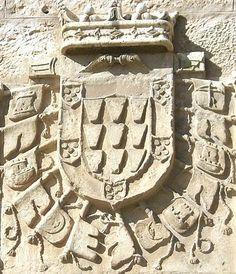 Conti di Panico: Pedro Vázquez de Acuña y Albornoz, primo de Leonor...