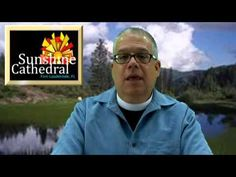 """Daily Reflection: """"Spiritual Evolution"""" with Rev Dr Durrell Watkins"""