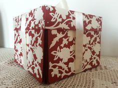 Items similar to photo album / Photo Album / photo box / wedding photo album / on Etsy Wedding Photo Albums, Wedding Photos, Cream Wedding, Exploding Boxes, Card Box Wedding, Pearl White, Different Colors, Decorative Boxes, Burgundy