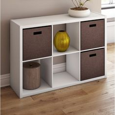 Shop a great selection of Decorative Cube Bookcase ClosetMaid. Find new offer and Similar products for Decorative Cube Bookcase ClosetMaid. Cube Bookcase, Etagere Bookcase, Cube Shelves, Bookcases, Fabric Storage Bins, Cube Storage, Fabric Boxes, Fabric Basket, Ikea Storage