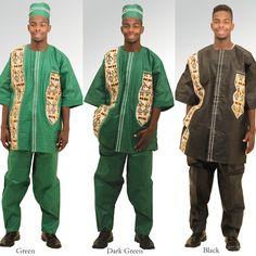 Utopia Mens Clothing