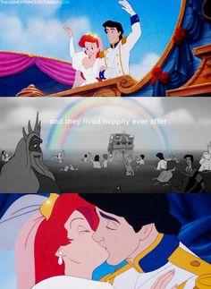 LOVE Disney :)