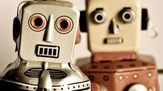 Enter the chatbots: Marketers are eager to capitalize on the time millions of consumers spend on messaging apps like Facebook Messenger, Kik…
