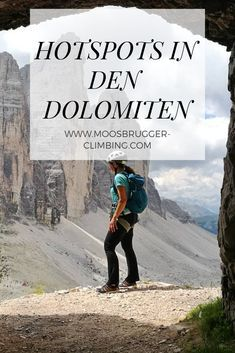 Hotspots in den Dolomites Italy Holidays, Alpine Lake, South Tyrol, Climbing, Travel Tips, Places To Go, Bergen, Hiking, Europe