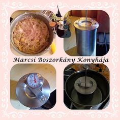 Házi felvágottak készítésébe kezdtem.  Ehhez vásároltam egy sonkaprést is természetesen, hogy szép formája legyen a felvágottaknak.   Els... Cotton Candy, Crockpot, Slow Cooker, Kitchen Appliances, Diy Kitchen Appliances, Home Appliances, Crock Pot, Crock Pot, Kitchen Gadgets