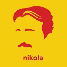 Nikola Tesla :: Inventor, electrical engineer, mechanical engineer, physicist, and futurist