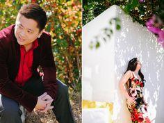 That Beautiful Morning Beautiful Morning, Engagements, Weddings, Flowers, Red, Photography, Fashion, Moda, Photograph