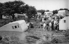 Bowleaze Caravans