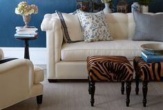 Designer Spotlight: Barclay Butera Furniture & Decor