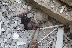 Gaza under attack, 20.7.2014