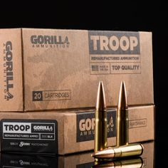 49 Best Ammo images in 2019   Muzzle velocity, Firearms, 308