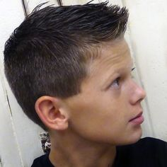 Boy Hairstyle Extraordinary 7Yearoldboyhairstyles  12 Stunning Photos Of Boys Haircuts