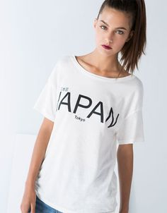 Bershka United Kingdom - Bershka JAPAN top