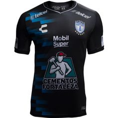112192b78 Mexico Club Pachuca 18 19 Away Men Soccer Jersey Personalized Name and  Number