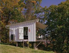 気軽に快適キャンプが楽しめる「The Shack」 | 未来住まい方会議 by YADOKARI | ミニマルライフ/多拠点居住/スモールハウス/モバイルハウスから「これからの豊かさ」を考え実践する為のメディア。