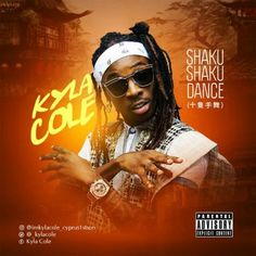 VIDEO: Kyla Cole    Shaku Shaku Dance