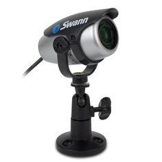 Swann Compact Indoor Security Camera - PNP-50 #Swann #securitycameras