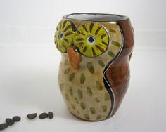 Handmade Majolica Clay Pottery