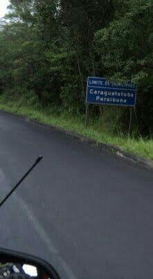 Caraguatatuba - SP