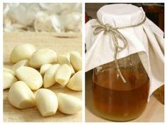 Home Remedies, Natural Remedies, Good To Know, Healthy Life, Garlic, Pudding, Vegetables, Desserts, Sauerkraut