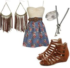 """""""Untitled #11"""" by abbyhines on Polyvore"""