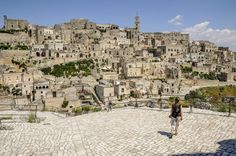 Matera 2014 (2) -ON SALE- For info and Price, please Contact Matteo: info@puzzlefirenze.it