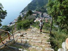 Indrukwekkende wandelvakantie door Cinque Terre in Italië