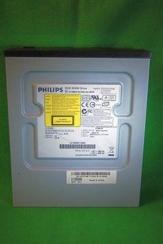 "Philips DVD8801/96 16x DVD±RW DL, IDE, Laufwerk, intern, 3,5"", DVD R/RW Drive"