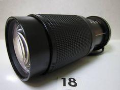 L128CC TAMRON 70-210mm F3.8-4 φ58 ジャンク_画像1