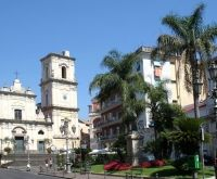 Sorrento Tourism Web site - loads of information on here about the city