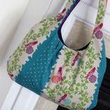 The Jasmine Bag  patternspot.com
