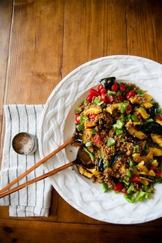 ... about Wheat Berry Salad on Pinterest | Berry Salad, Salad and Berry