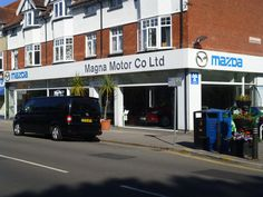 Poole Showroom