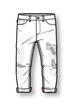 ripped technical drawing - Google Search