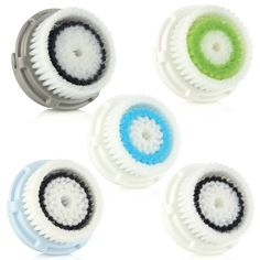 HOT!! Replacement Brush Heads For Clarisonic Mia Mia2 Aria and Pro Plus 1PC  #Unbranded