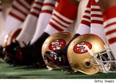 49ers for life!