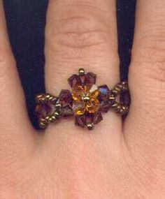I want to make this ring!