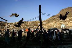 "2006 #Leica Oskar Barnack Award winner Tomas Munita's ""Kabul - Leaving the Shadows."" Click through to view the full series."