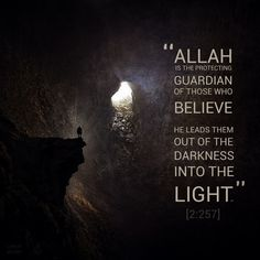 Allah is our protecting guardian. Please pray for Gaza.
