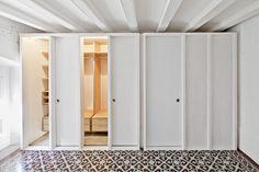 Risultati immagini per vora arquitectura juan's apartment
