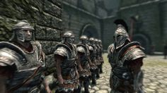 The Imperial Legion is a part of the armed forces of the world of Skyrim that's led by General Tullius. Some in Skyrim might have secession on their. Imperial Skyrim, Imperial Legion, Elder Scrolls Oblivion, Elder Scrolls V Skyrim, Tes Skyrim, Skyrim Mods, Skyrim Special Edition Mods, Armadura Medieval, Total War